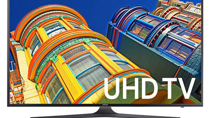 "50"" Samsung LED UHD 120MR SmarTV+WiFi"