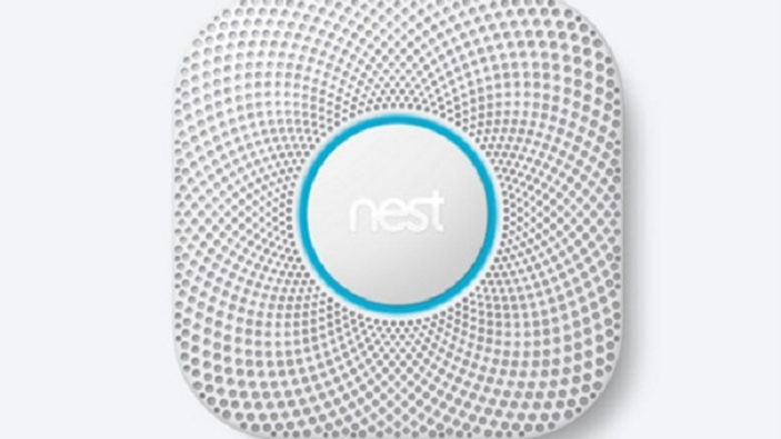 Nest Protect, 2ND Gen, Line Voltage