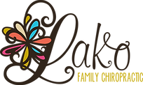 Lako family chiropractic Logo