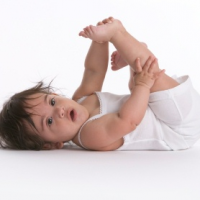7 Benefits of Baby Motion and Exercise