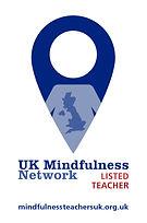 UK Mindfulness Network Listed Teacher
