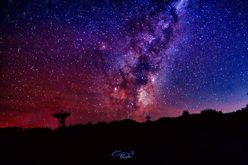 Warkworth Radio Telescope Nightsky.jpg