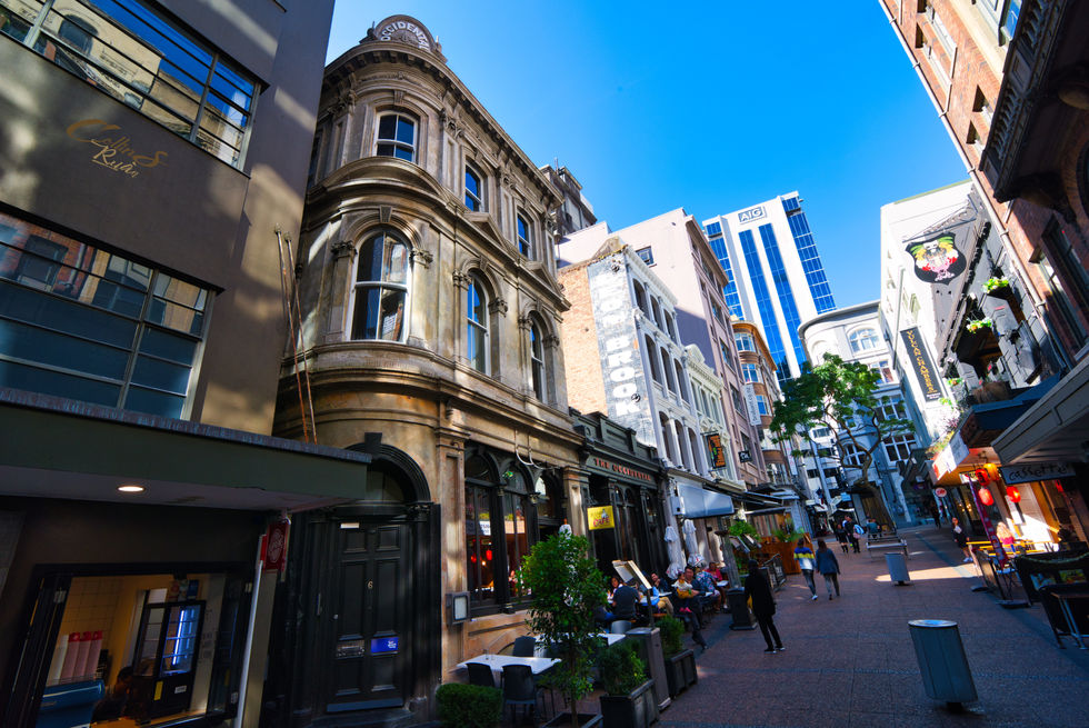 Street photography Auckland 5-5-2019 I.j