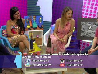 Welcome Karina Vimonte and Fundación Co_Dis