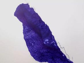 Effondrement - Entrée dans la collection du Musée Pyrénéen du château de Lourdes