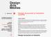"""Publication : article """"Design écosocial et industrie ouverte"""""""