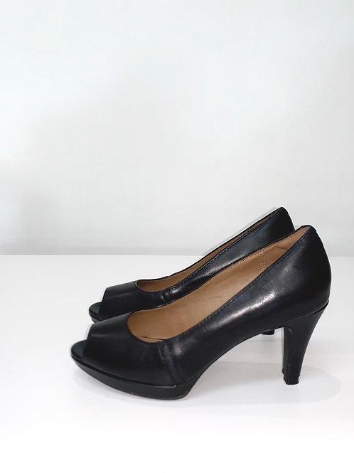 Black Peep Tow Clarke Heels