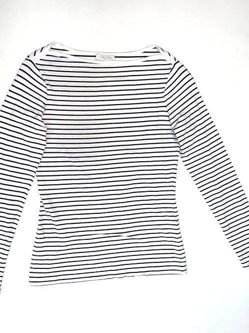 The White Company Striped Top