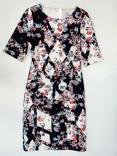 LK Bennett Floral Dress