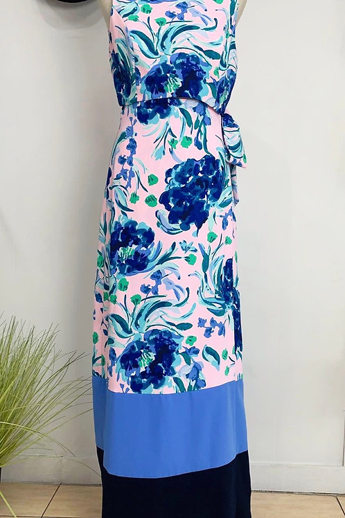 Lily Pulitzer Two Piece Skirt Set