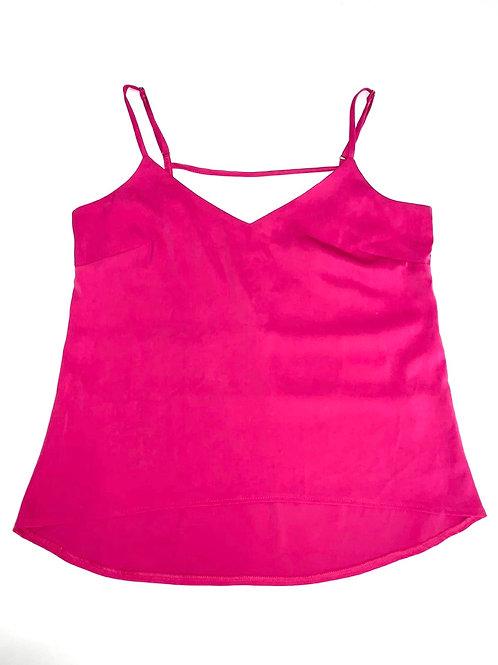 Pink Cami Blouse