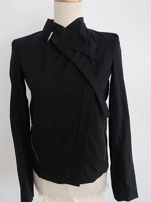 Designer Helmut Lang Biker Jacket