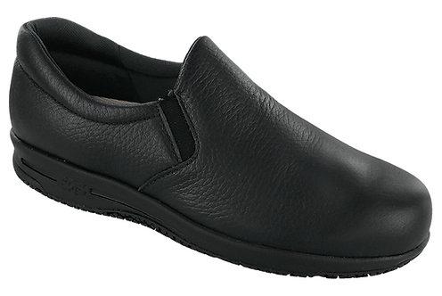 Patriot Black Slip Resistant