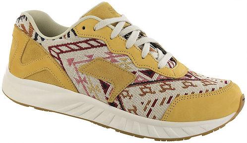 Kashen LTD Non Slip Lace Up Shoe