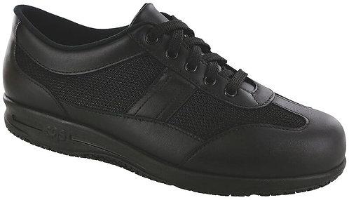 Reverie Black Slip Resistant