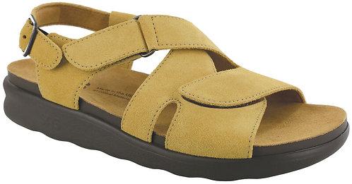 Huggy LTD Cross Strap Sandal