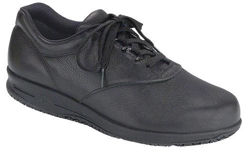 Liberty Black Slip Resistant