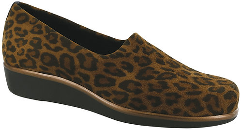 Bliss Tan Leopard