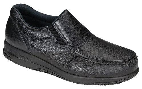 Navigator Slip Resistant Black