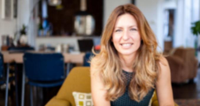 Masha Stefanovic | NLP Coach | Psychologist