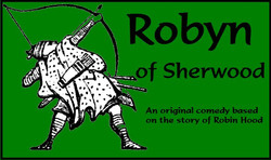 Robyn of Sherwood