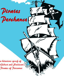 Pirates Perchance