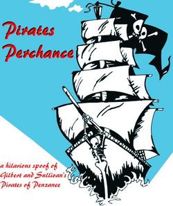 Pirates Perchance