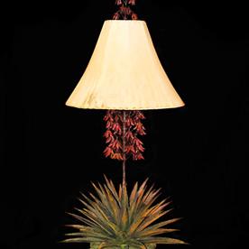 Large Yucca Lamp