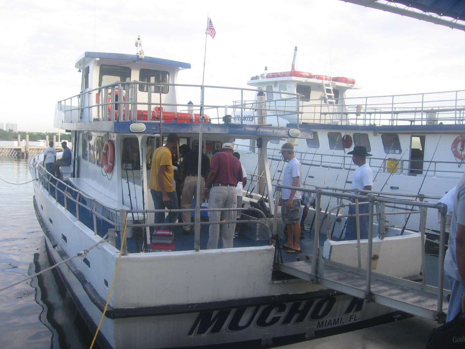 Men Fishing 002