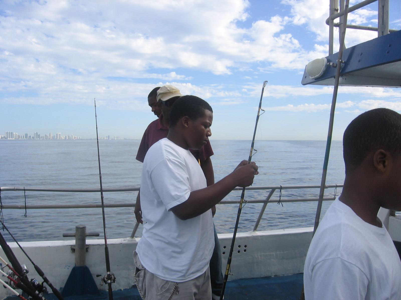 Men Fishing 007