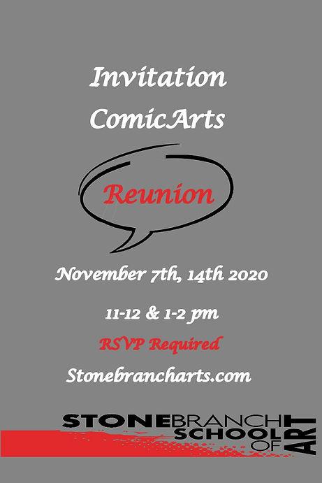 SBA comic arts Invitation card.jpg
