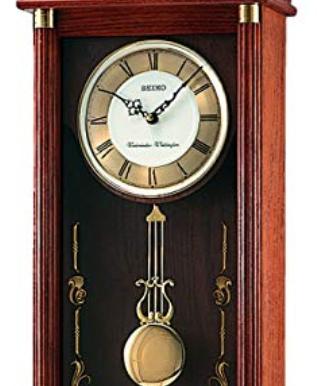 Invention of clock!