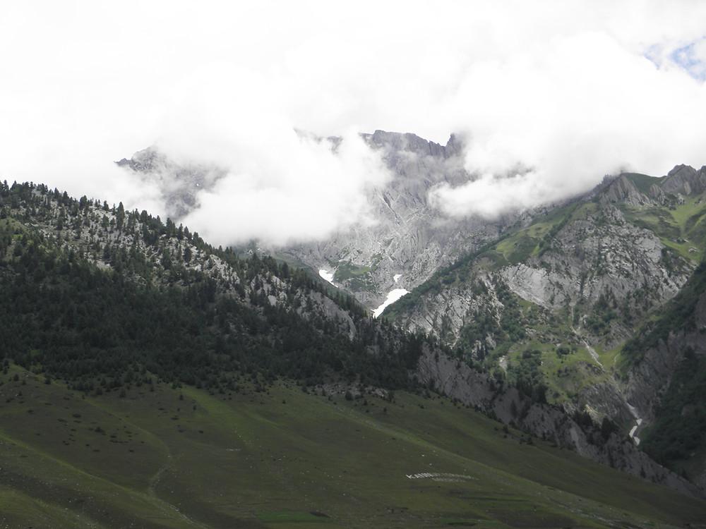 Sonmarg, Jammu & Kashmir, India