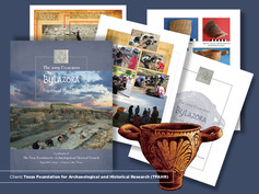 Texas Foundation for Archaeological Research - 2009