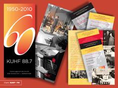 KUHF - 60th Anniversary
