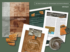 Texas Foundation for Archaeological Research - 2010
