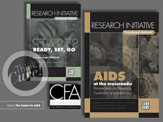 Research Initiative Treatment Action - The Center for AIDS, Houston, TX