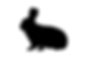 Rabbit Silhouette.png