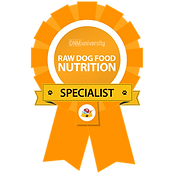 Raw Dog Food Specialist Badge.png