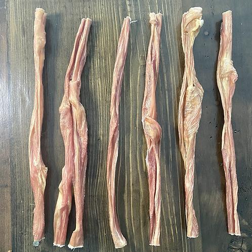 Beef Bladder Sticks