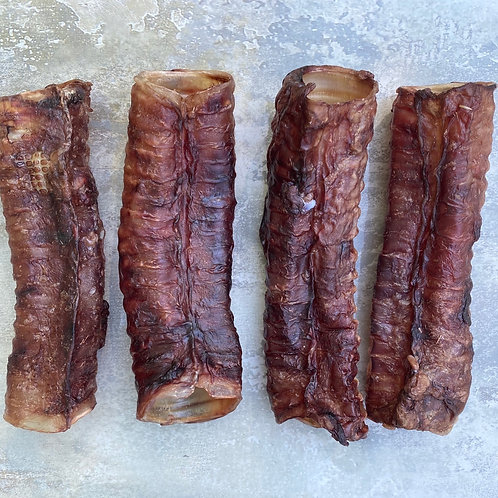 Dehydrated Whole Beef Trachea