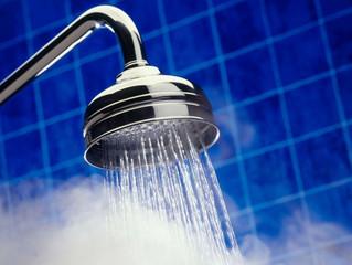 Dear Shower...