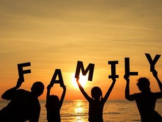 Freakish Family Failures