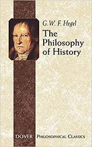 The Philosophy of History Hegel.jpg