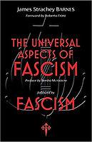 Universal Aspects of Fascism Strachey Ba