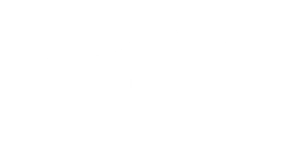 Oh Chute it's our logo! - Vinyl Decal