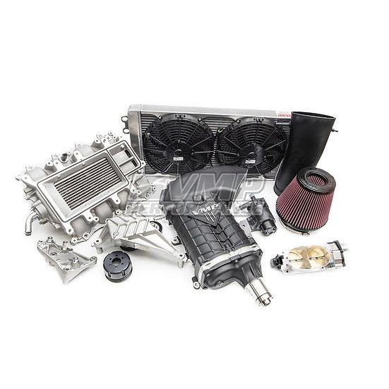 VMP 11-14 MUSTANG GT 5.0 L SUPERCHARGER - GEN3R 2.65 L TVS - COMPLETE