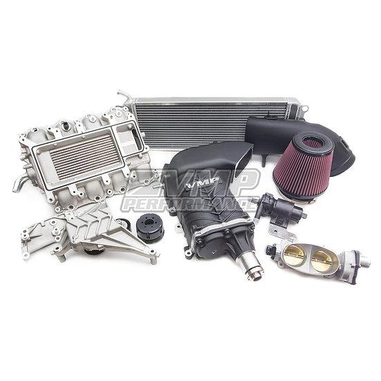 VMP 15-17 MUSTANG GT 5.0 L SUPERCHARGER - GEN2R 2.3 L TVS - COMPLETE