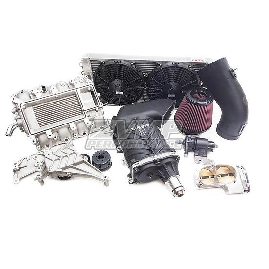 VMP 15-17 MUSTANG GT 5.0 L SUPERCHARGER - GEN3 2.65 L TVS - COMPLETE
