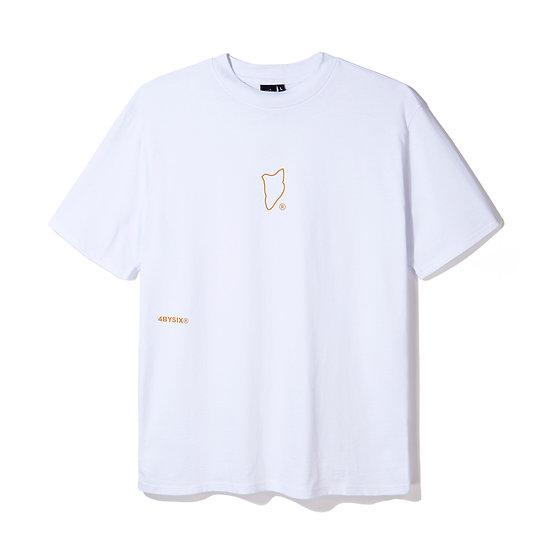 Warmer T-Shirt White